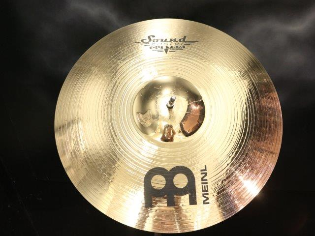 Meinl - Soundcaster Custom Powerful Crash 17