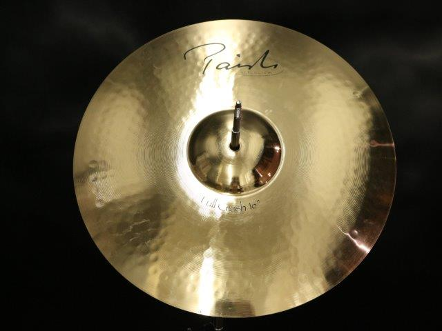 Paiste - Signature Reflector Full Crash 16