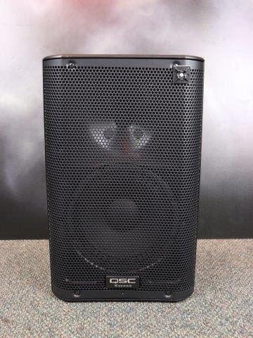 QSC - K Series K8 8in Powered PA Cabinet