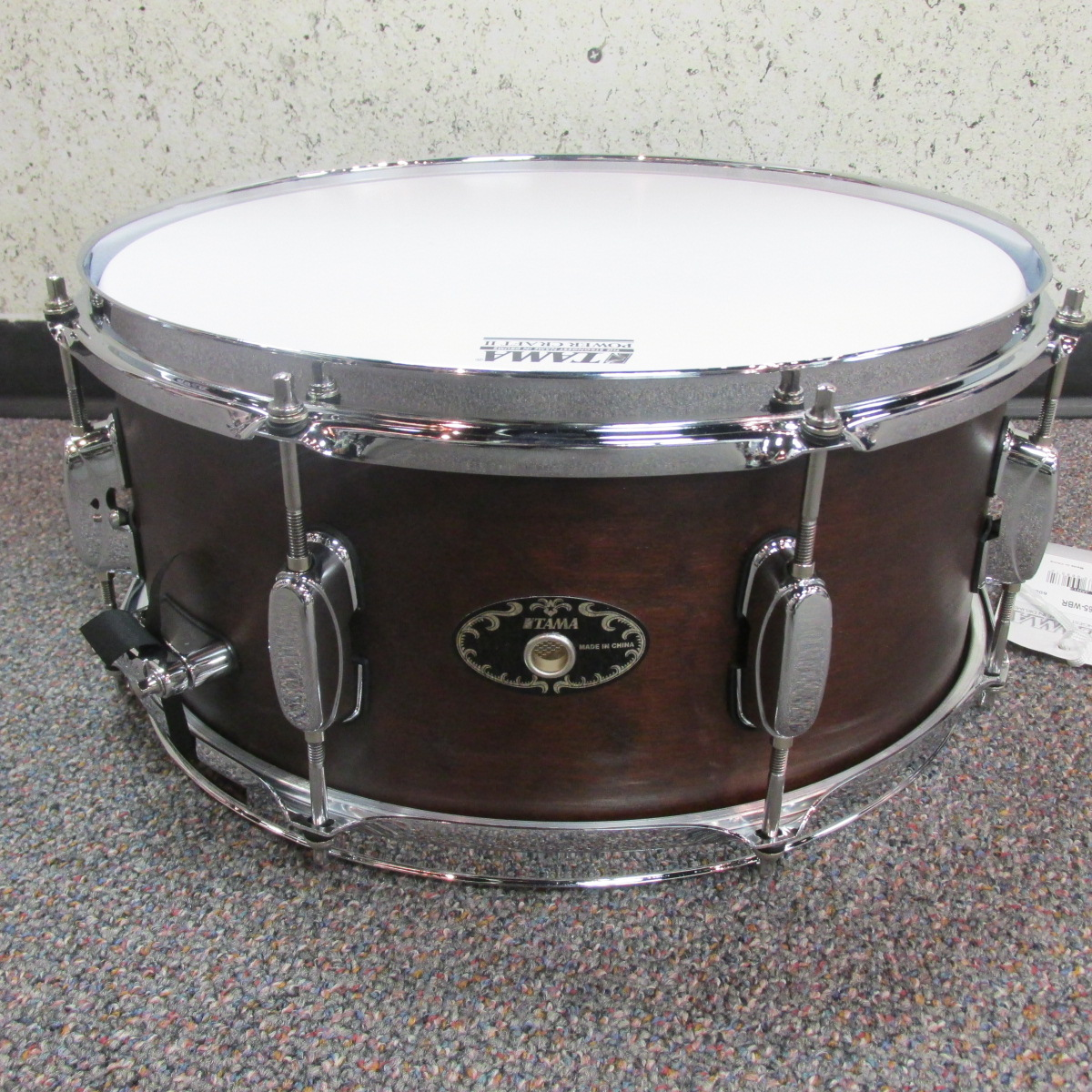 Tama - 6.5X14 Artwood Maple/Birch Snare