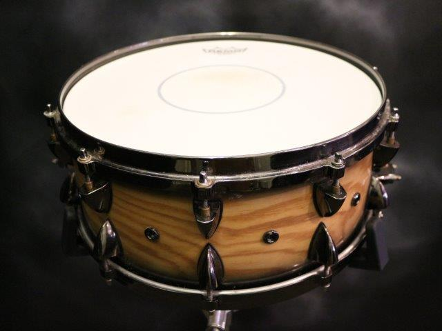 Orange - Orange County Drum and Percussion Maple Snare 14x6