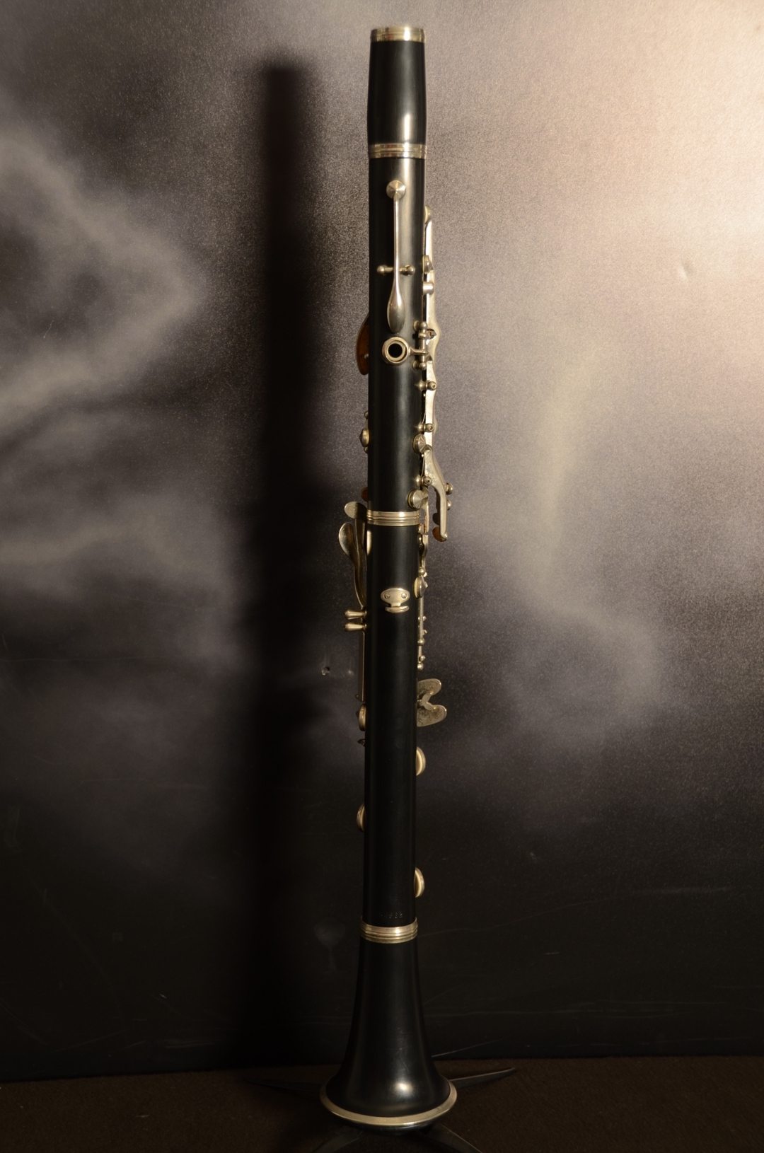 Artley - 28S Clarinet With Original Hardshell Case