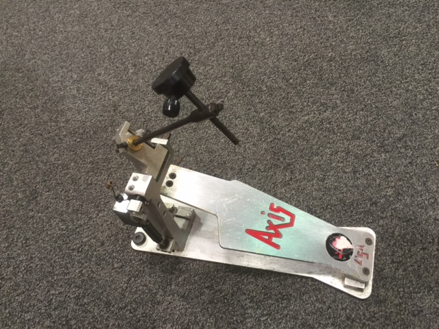 Axis - A-Series Single Pedal