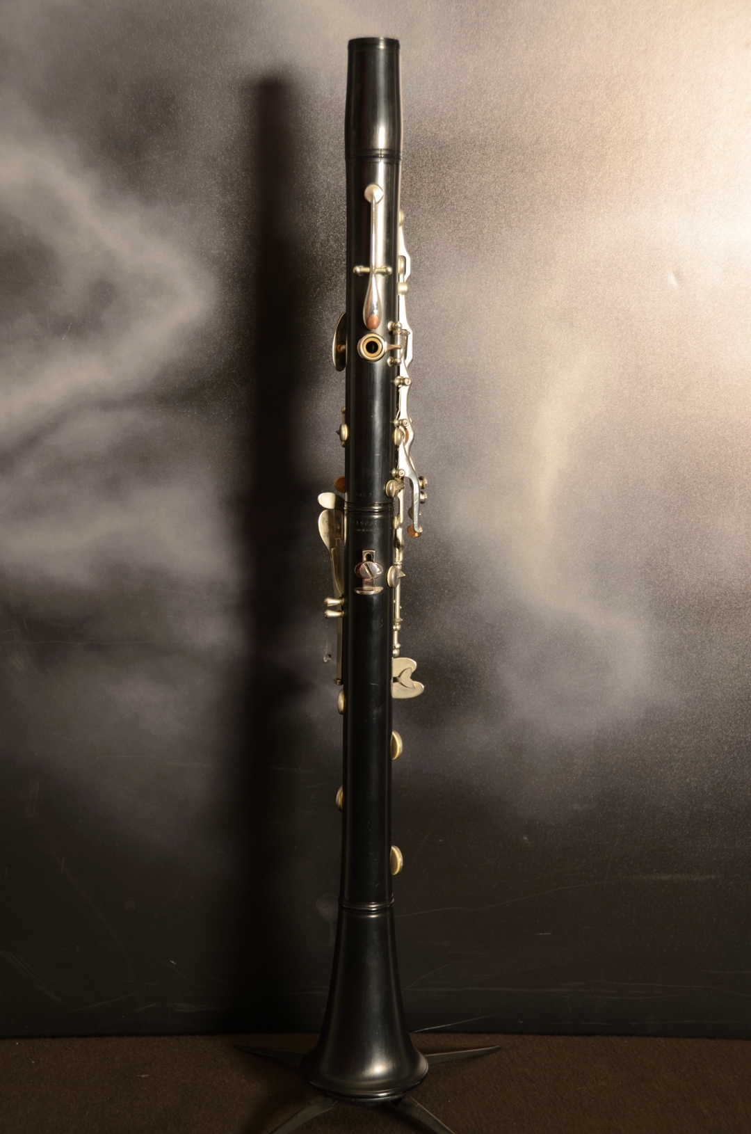 Buffet - B10 Student Clarinet With Case