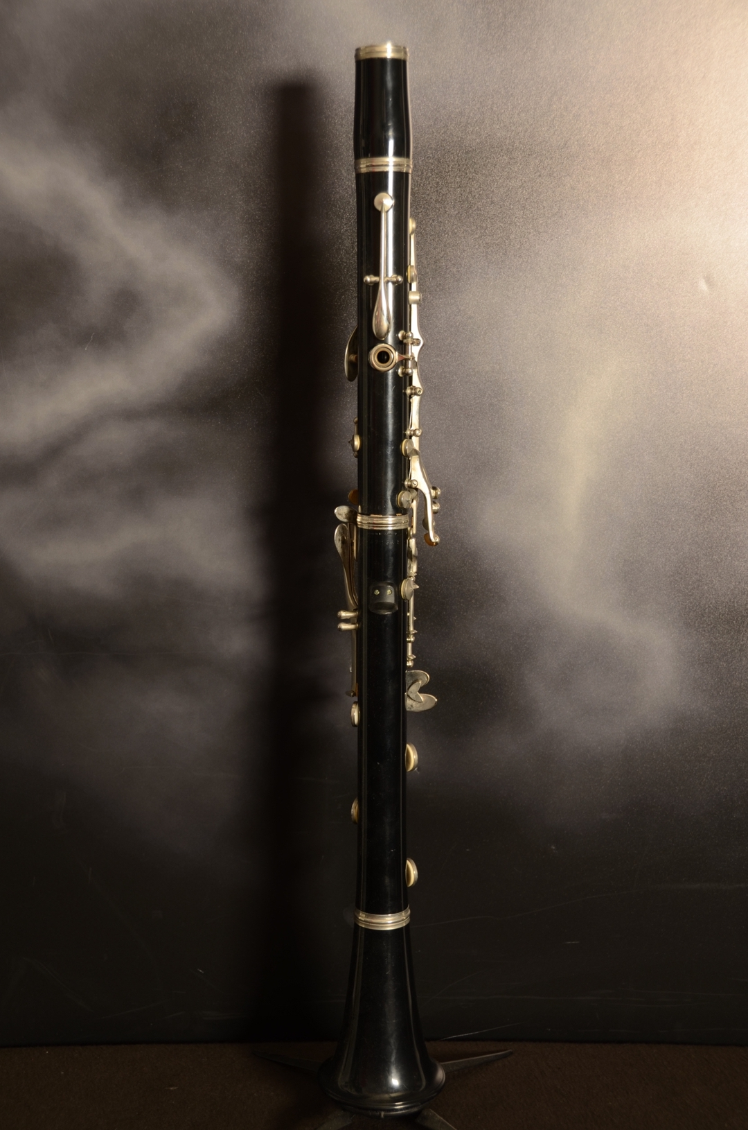 Buffet - B12 Clarinet With Original Hard Shell Case