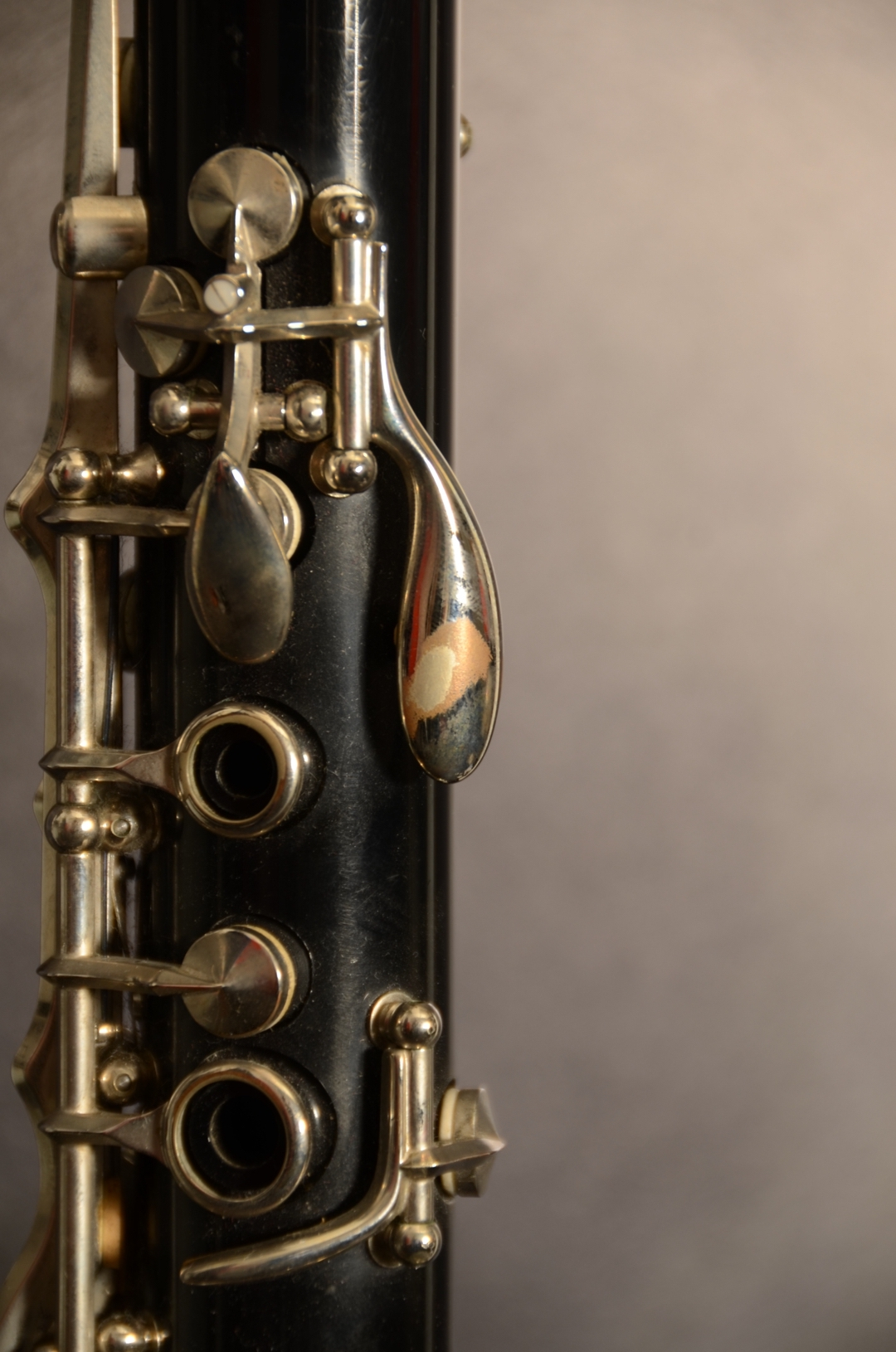 Buffet - B12 Clarinet With Case