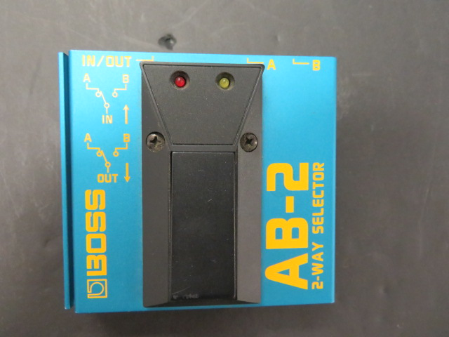 Roland - BOSS AB-2 PEDAL