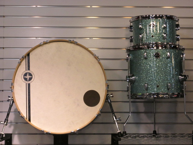 Bucks County Drum Co. - Custom