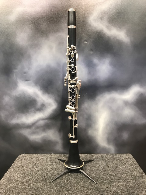 Buffet - E-11 Wood Clarinet