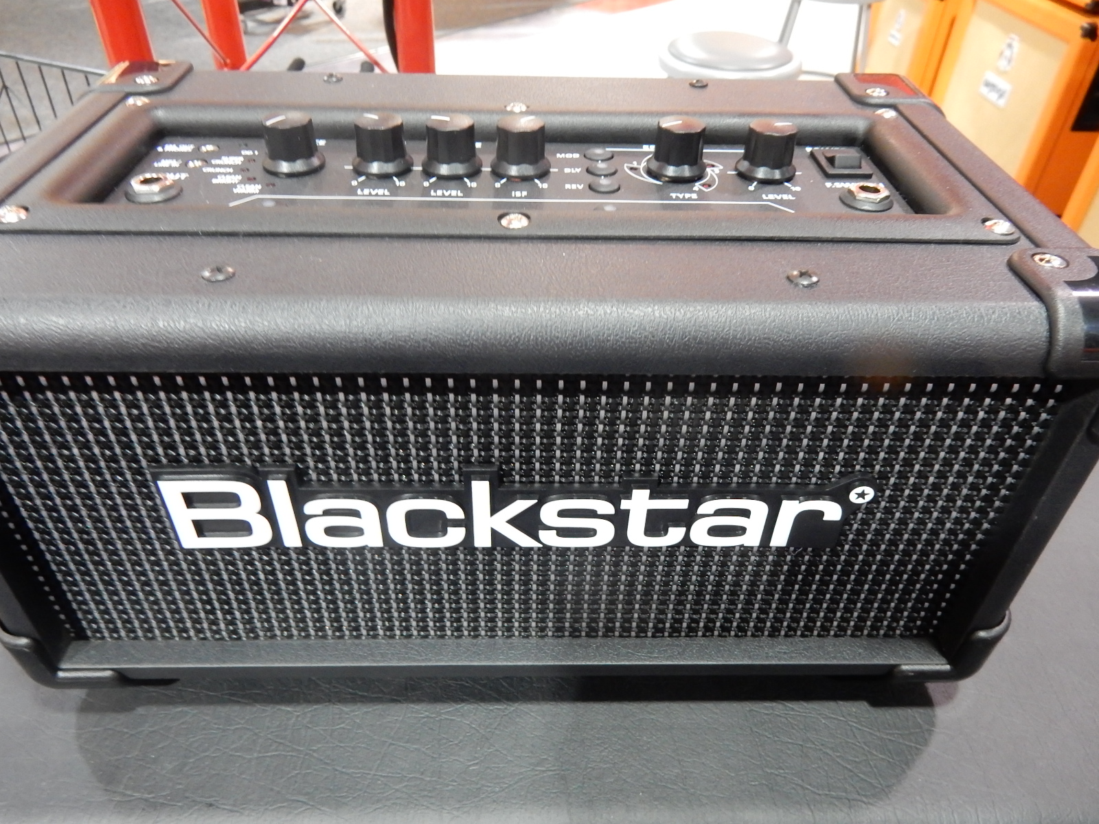 BlackStar - ID Core Stereo 40 Guitar Amp Head
