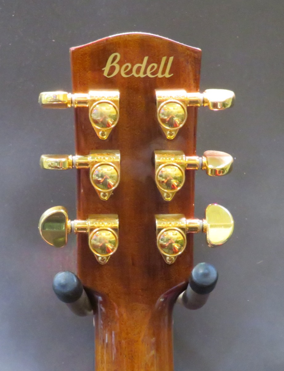 Bedell - TB-28-GS