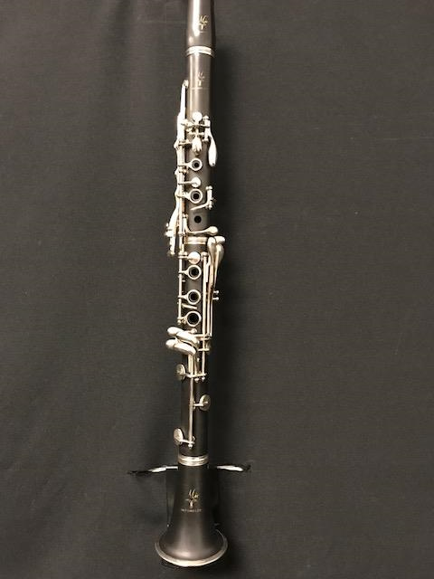 Cannonball - Mio M1 Student Bb Clarinet