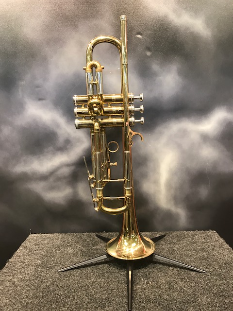 Couesnon - MADE IN FRANCE TRUMPET