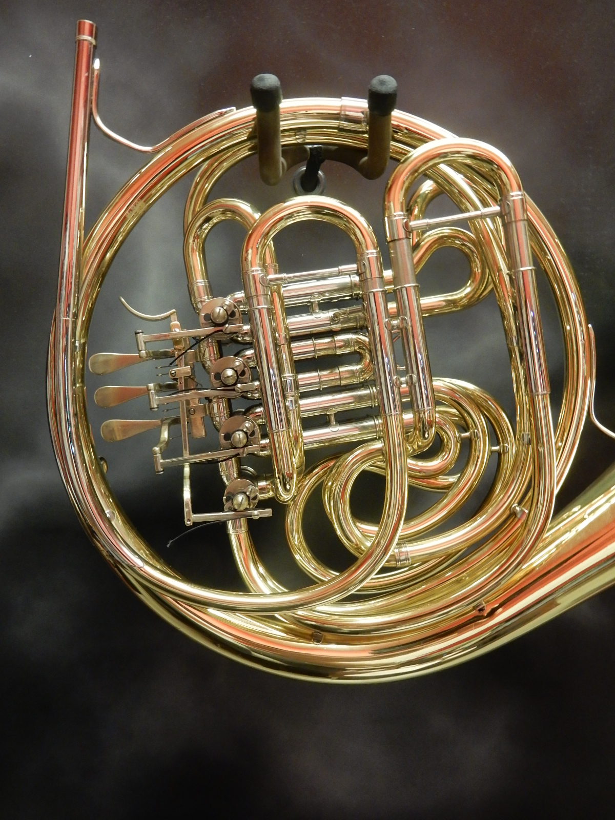 Conn - 11D French Double Horn w/ohsc