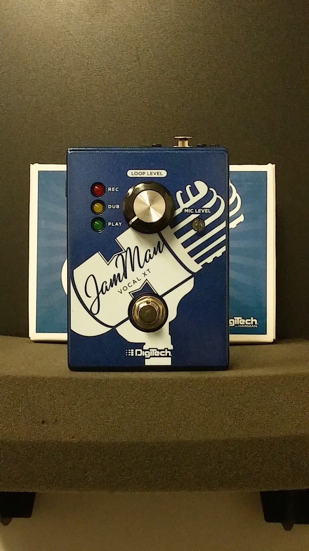 DigiTech - JamMan Vocal XT