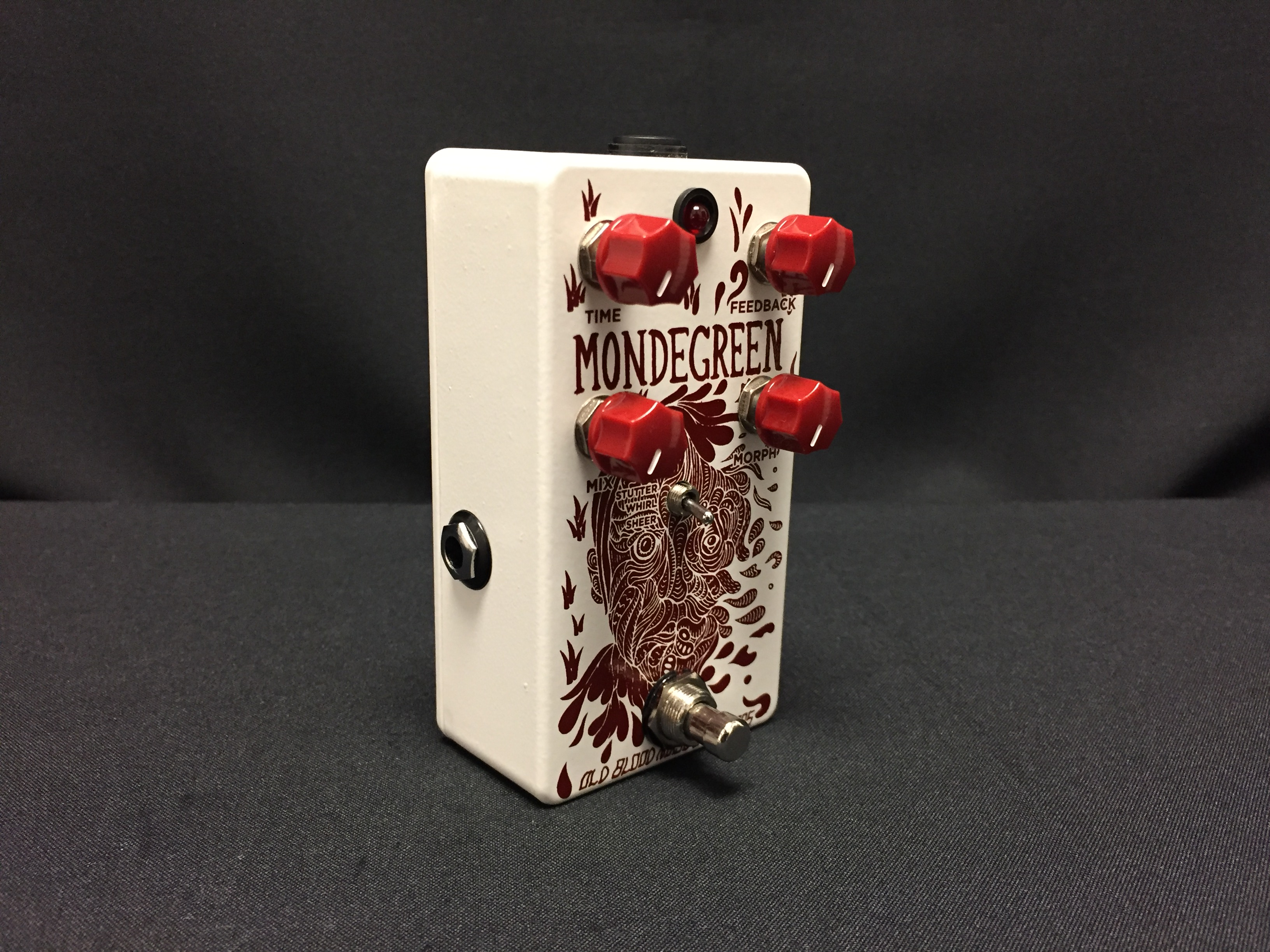 - Mondegreen by Old Blood Noise Endeavors