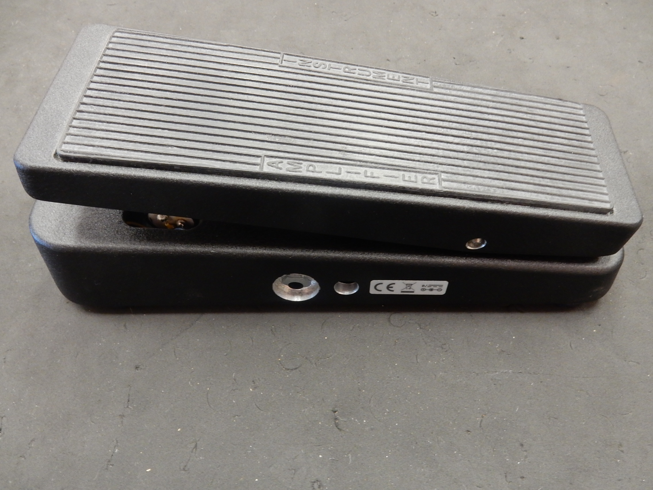 Dunlop - GCB95 Cry Baby Wah Pedal
