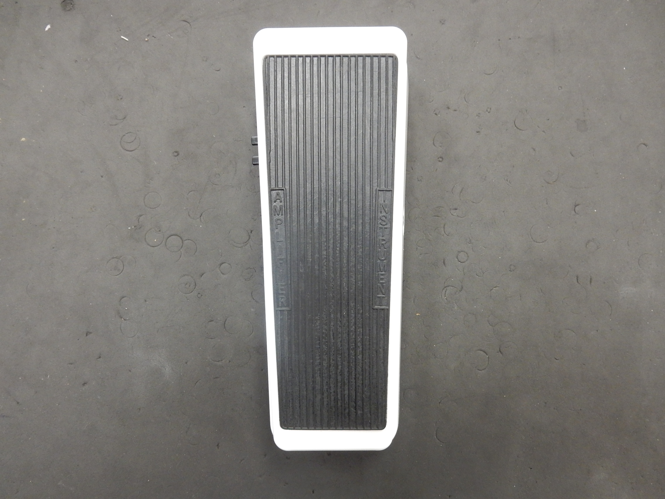 Dunlop - Cry Baby 105Q Bass Wah Pedal