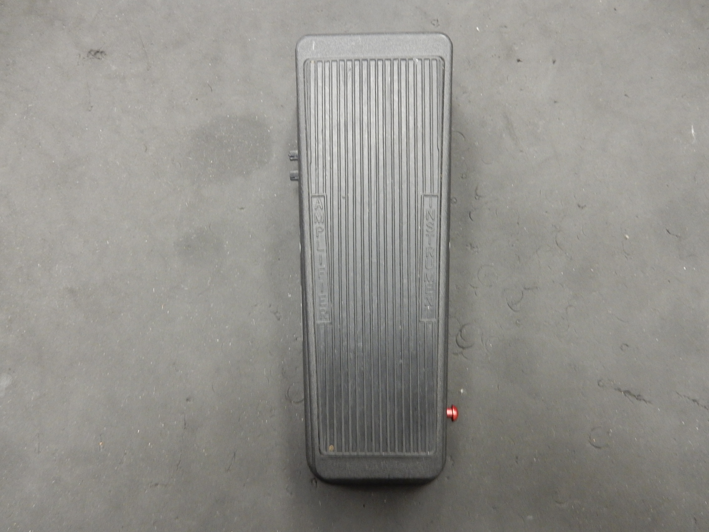 Dunlop - 95Q Cry Baby Wah