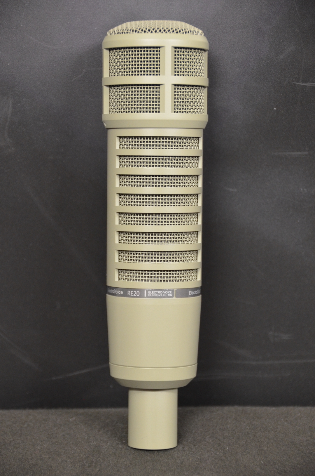 Electro-Voice - RE20 Broadcast Microphone