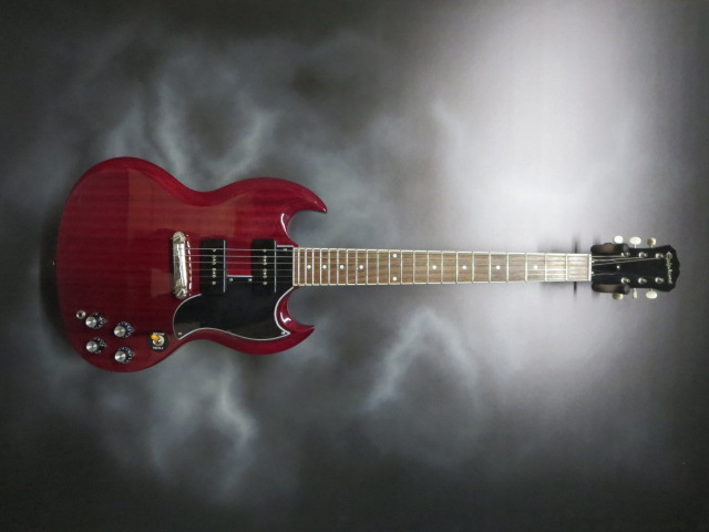 Epiphone - Epiphone Limited Edition 50th Anniversary '1961' S