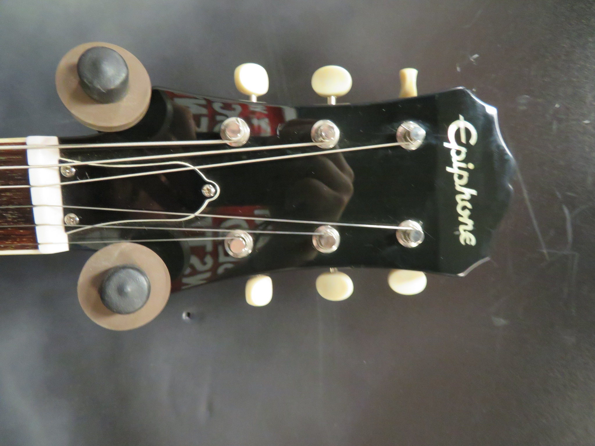 Epiphone - SG SPECIAL LIMITED
