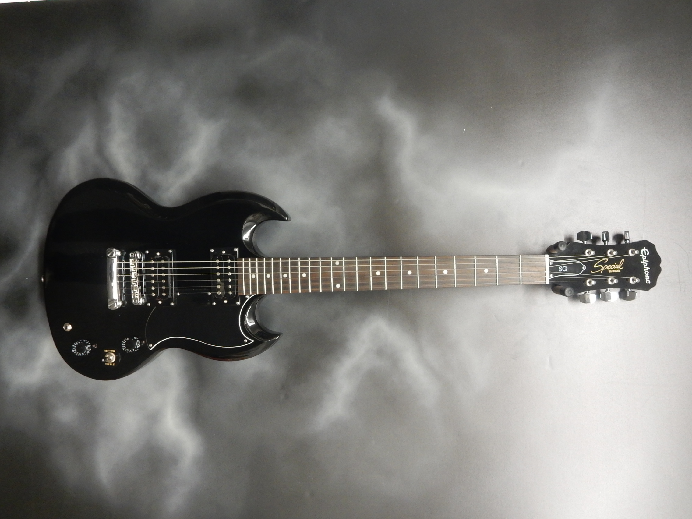Epiphone - SG Special