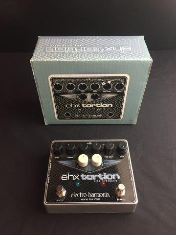 Electro Harmonix - EHXtortion