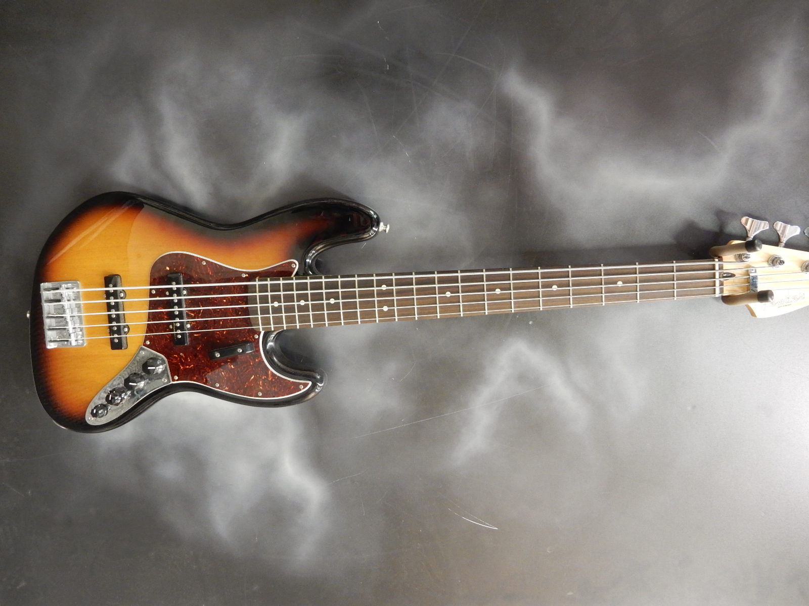 Fender - JAZZ BASS 5