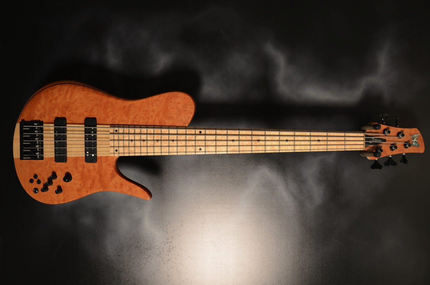 - Fodera 5-String Imperial Elite Select