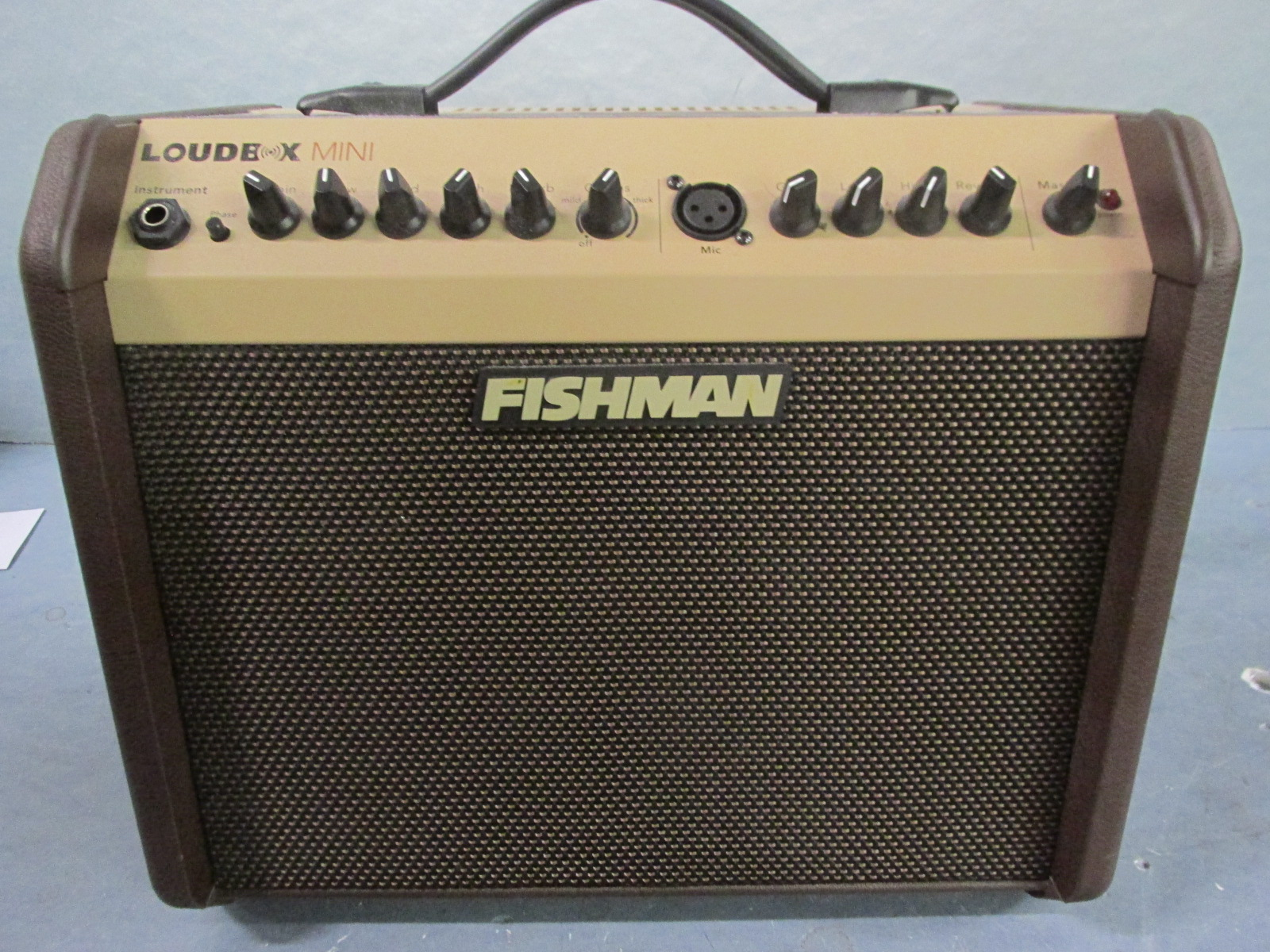 Fishman - Loudbox Mini