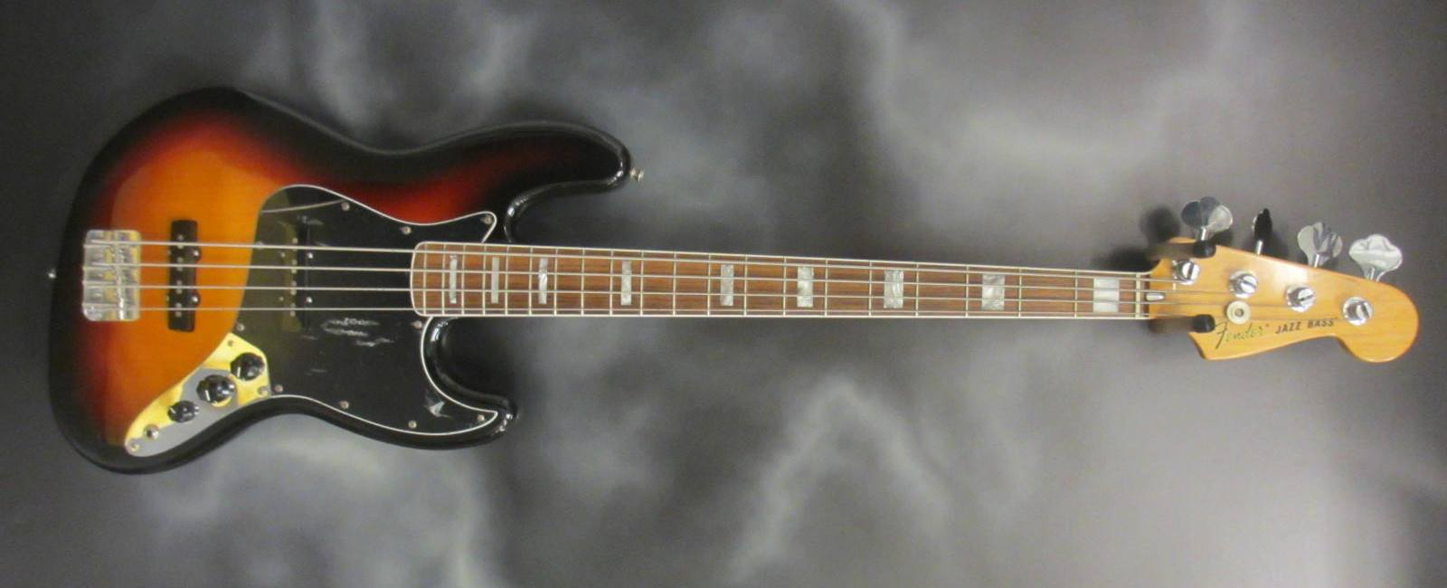 Fender - 70's Jazz Bass