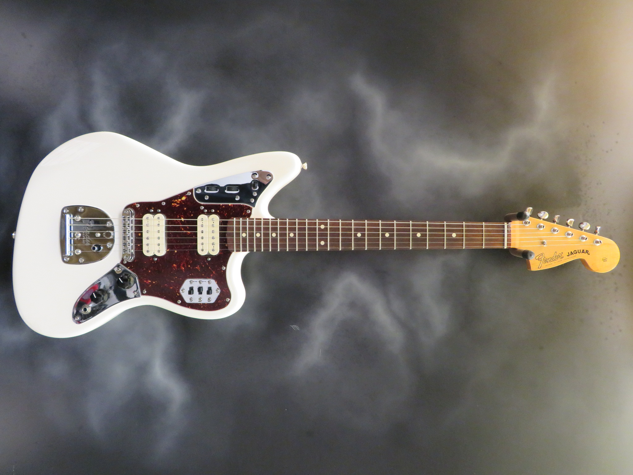 Fender - Classic Player Jaguar Special HH