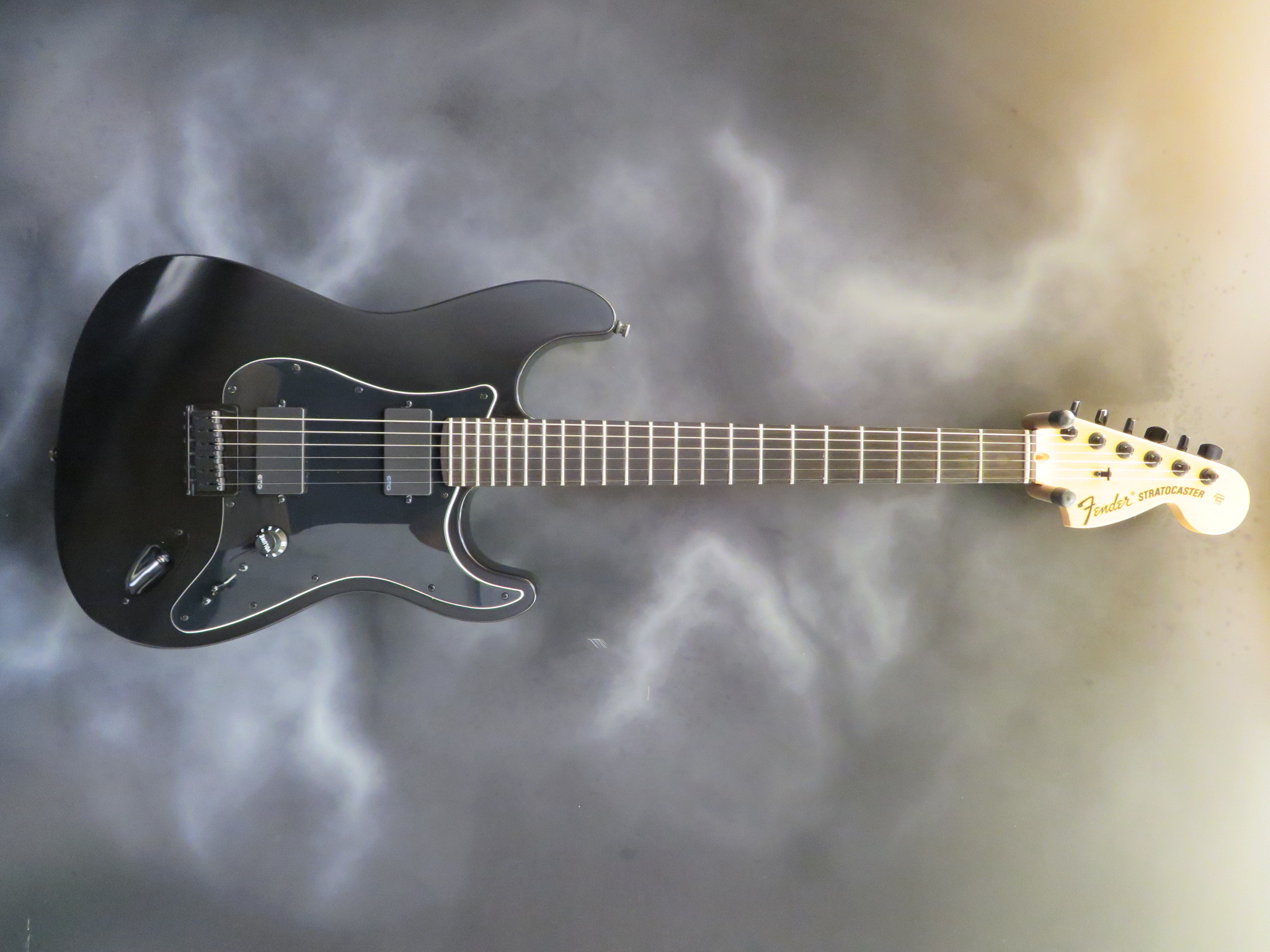 Fender - Jim Root Stratocaster