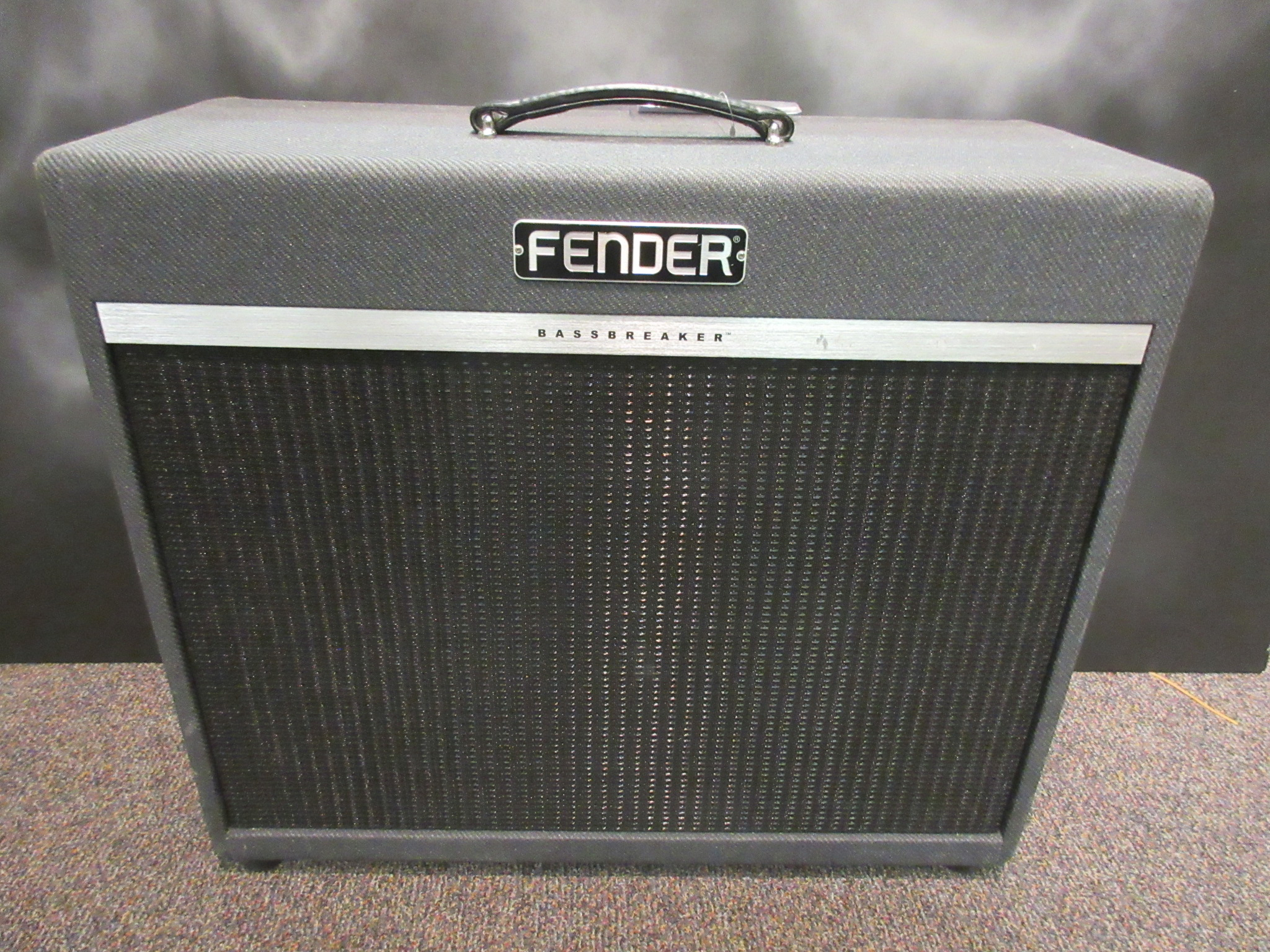Fender - Bass Breaker 2x12