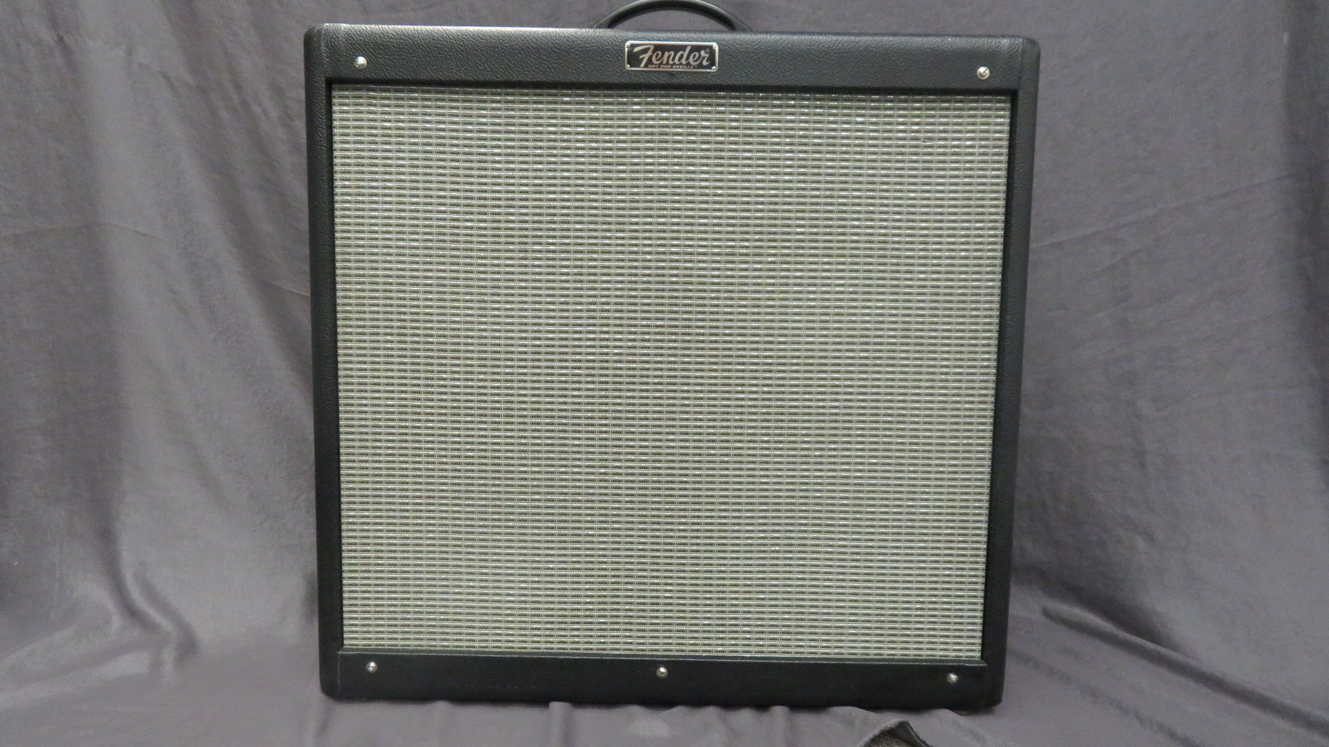 Fender 4x10 Guitar Cabinet Used Combo Guitar Amps Used Gear At Sam Ash Music