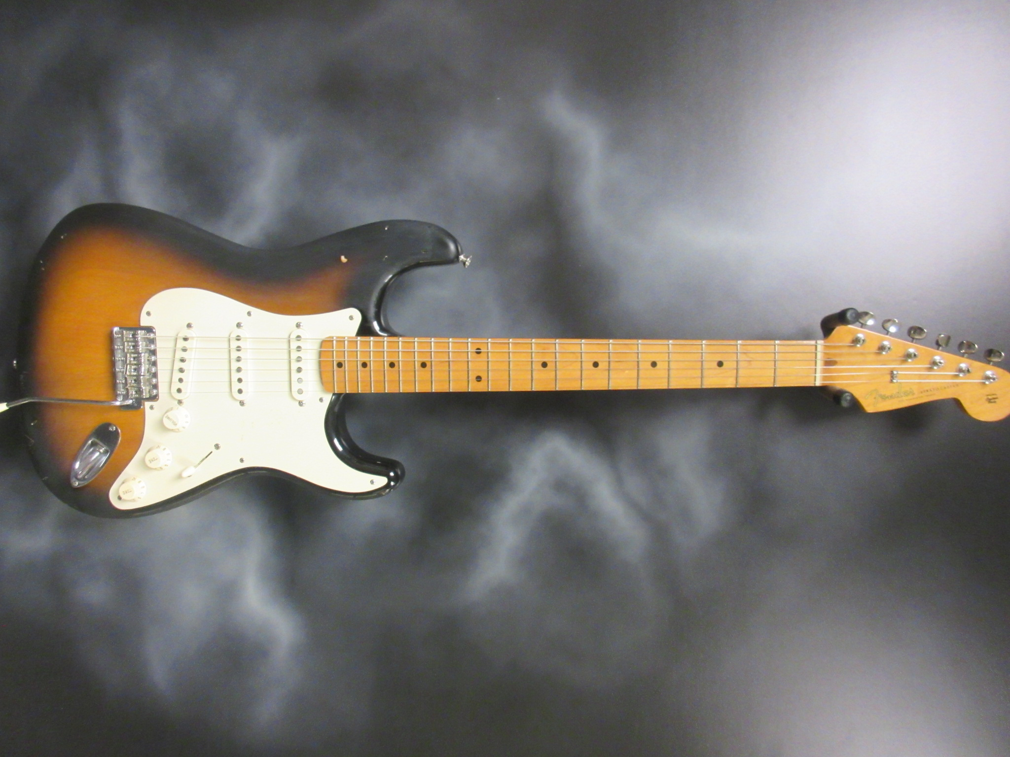 Fender - Classic player 50's stratocaster