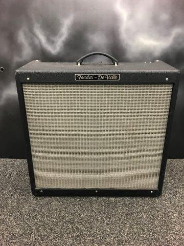 Fender - Hot Rod Deville