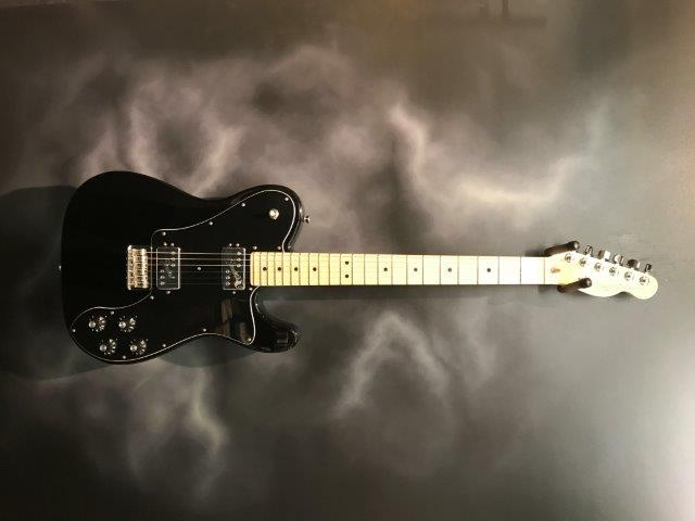 Fender - American Pro Telecaster Deluxe
