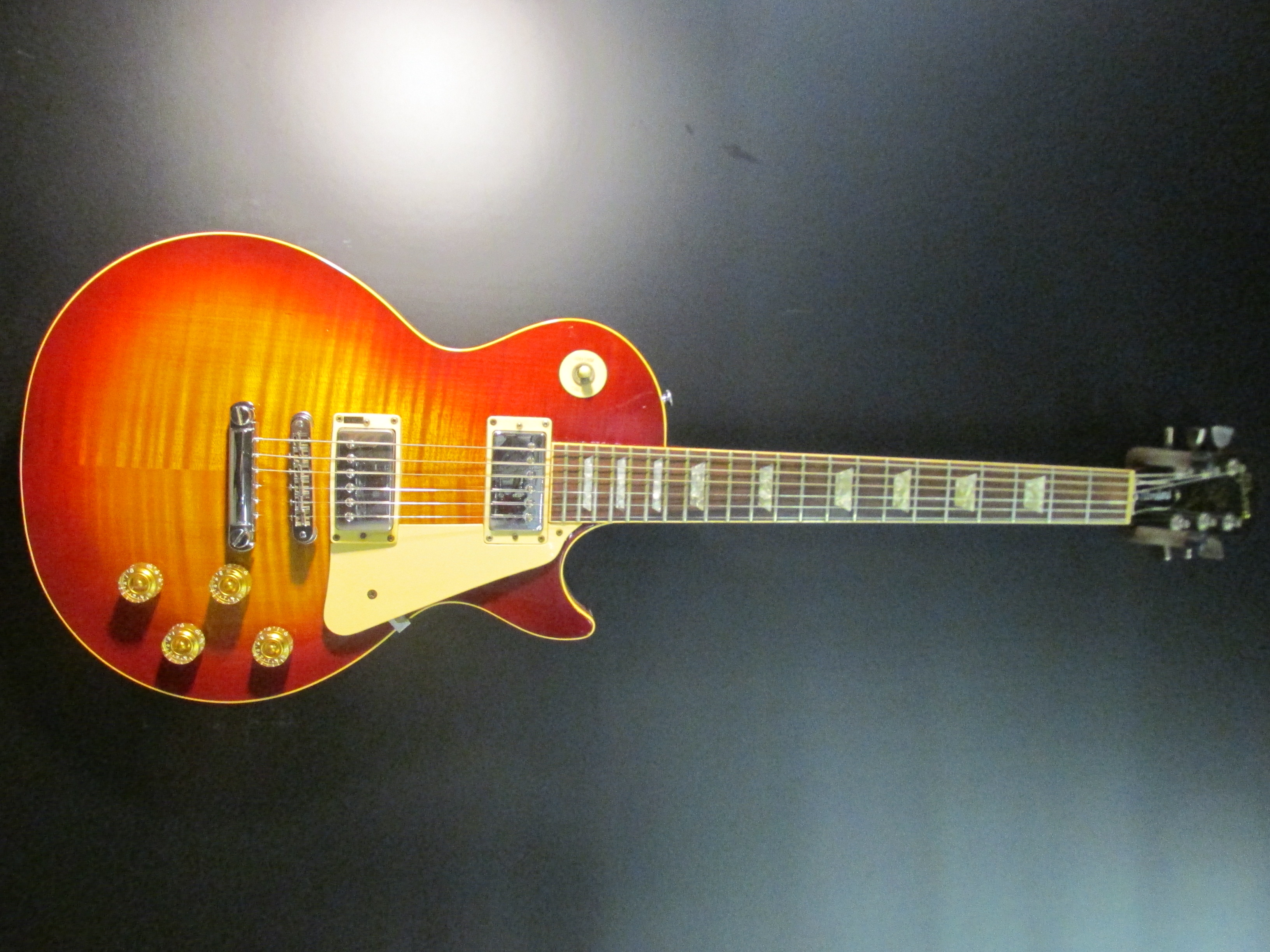 Used Gibson 1985 Les Paul Standard