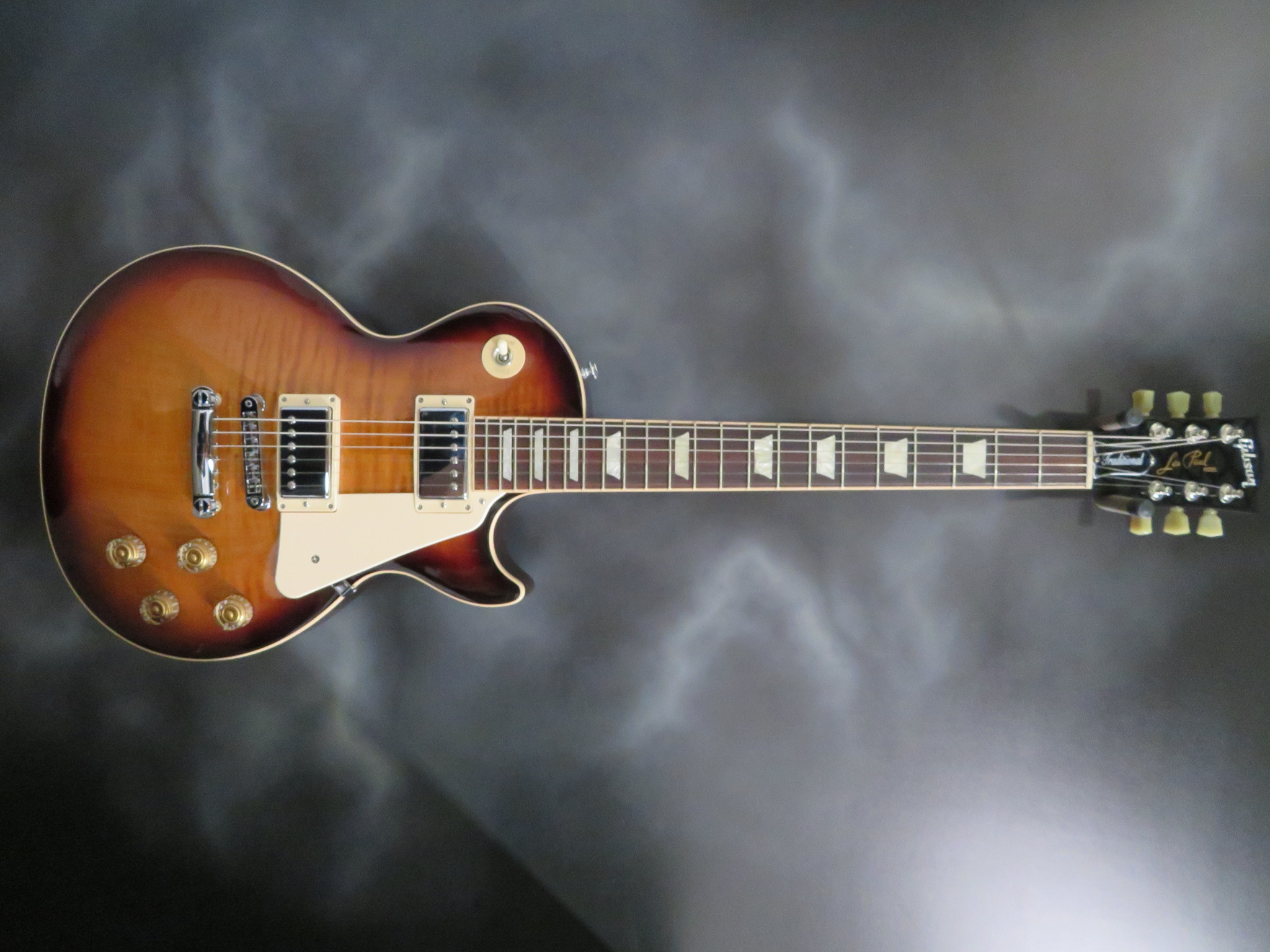 Gibson - 2016 Les Paul Traditional