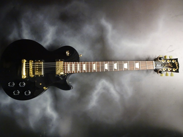 Gibson - '16 Les Paul Studio Ebony