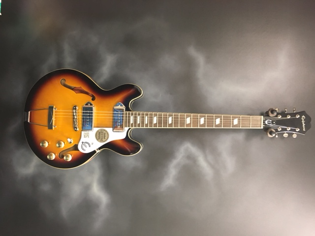Epiphone - Casino Coupe