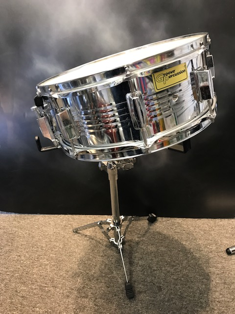 Groove Percussion - 14x6