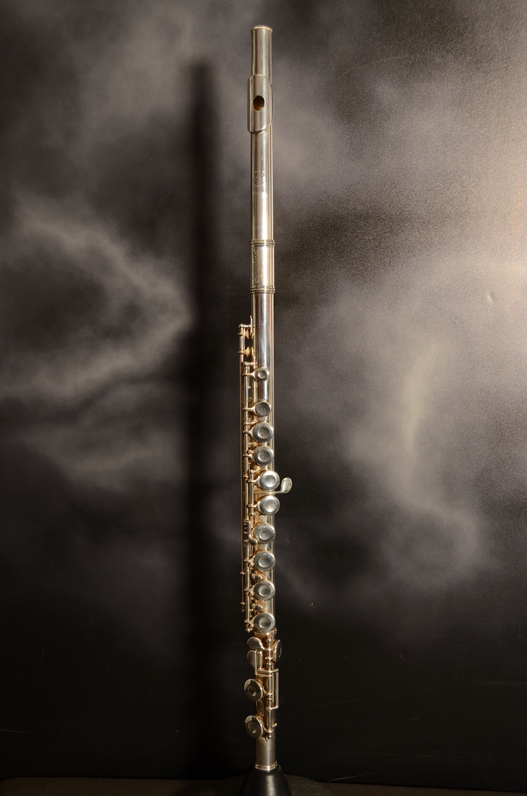 Gemeinhardt - G2SH Flute With Original Hardshell Case