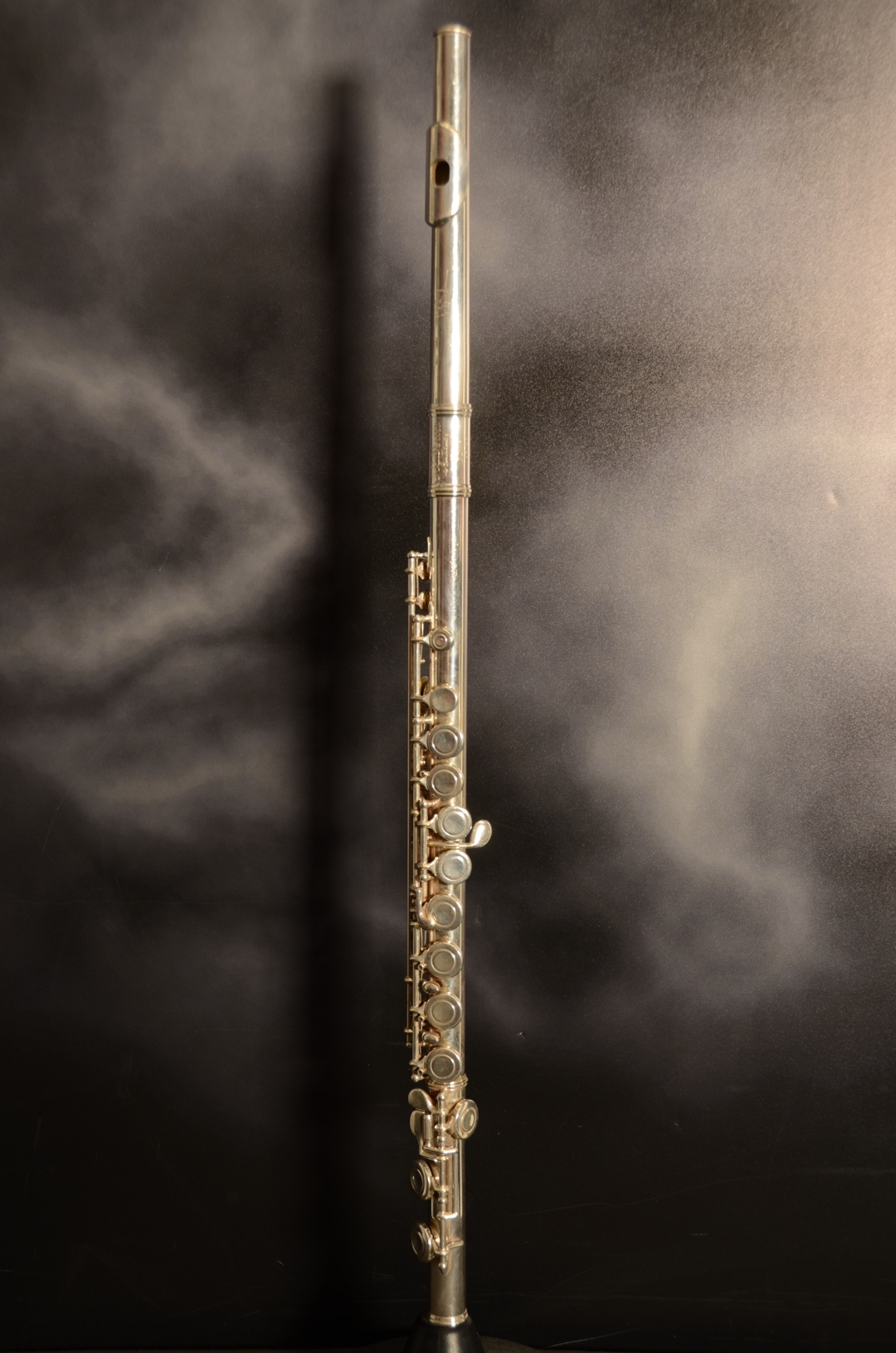 Gemeinhardt - 52SP Flute With Case