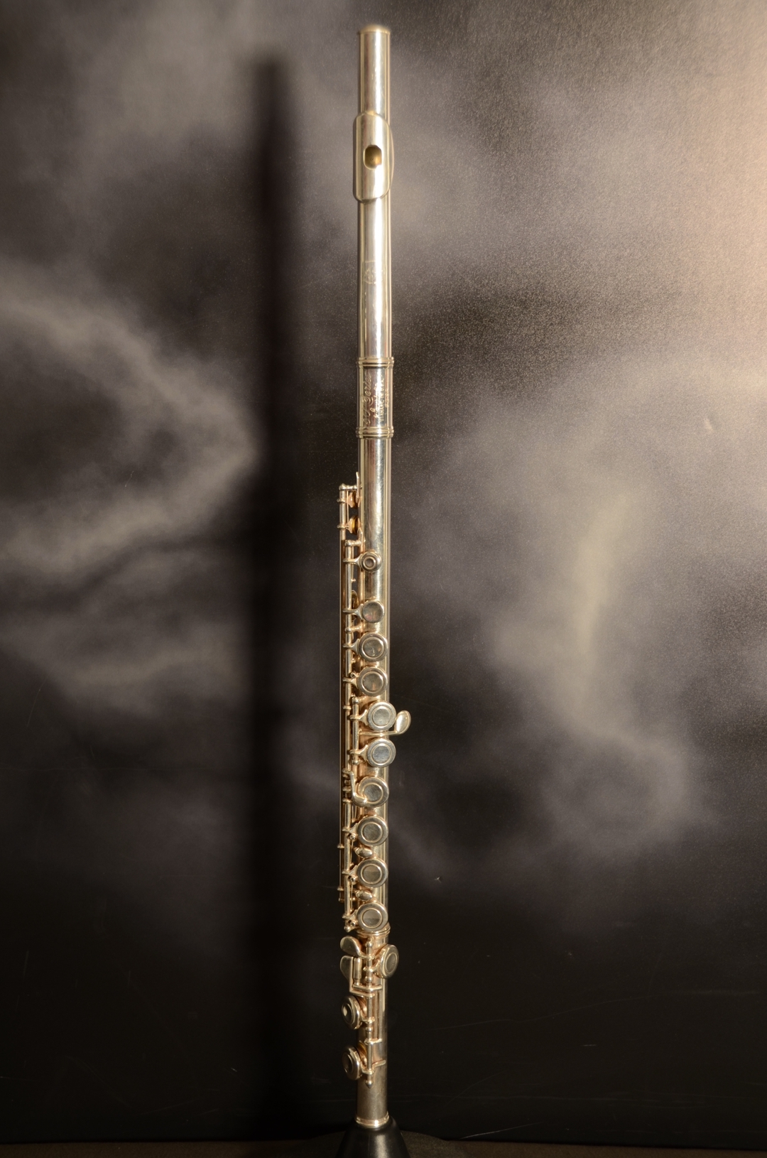 Gemeinhardt - 52SP Flute With Original Hardshell Case