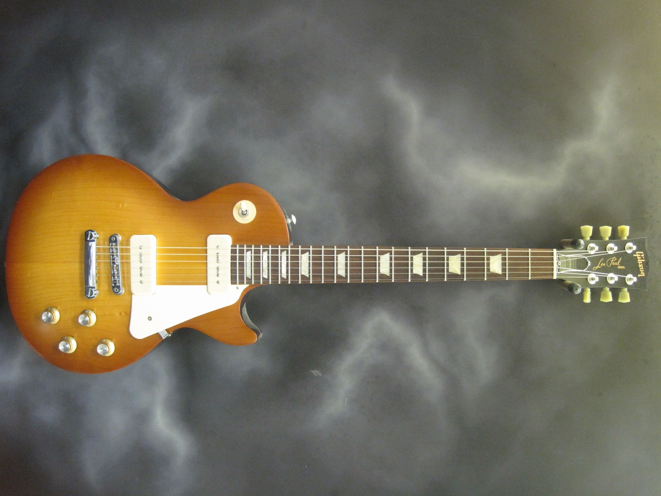 Gibson - Les Paul 60S Tribute 2016 T
