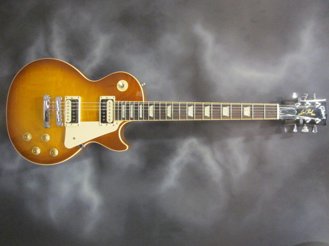 Guitar Of The Day Gibson - Les Paul Traditional Pro II 50's