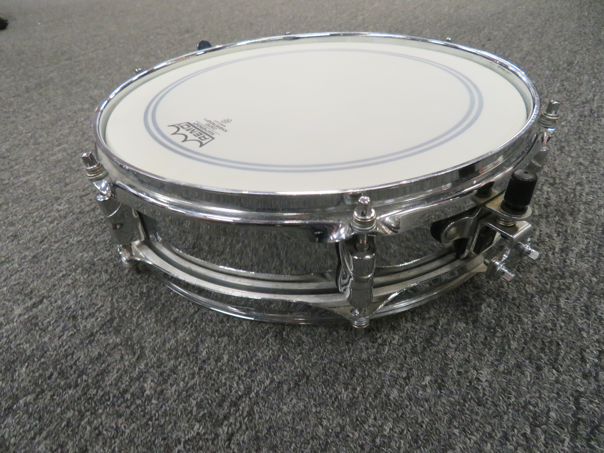 Groove Percussion - PICCOLO SNARE DRUM